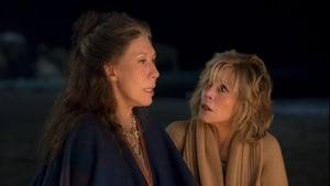 Grace and Frankie 1. Sezon 1. Bölüm (Türkçe Dublaj) izle