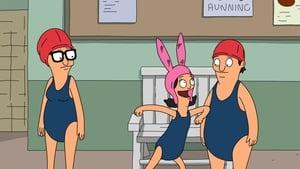 Bob's Burgers Season 2 :Episode 3  Synchronized Swimming