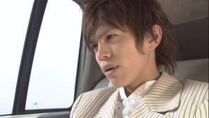 Kamen Rider Season 16 :Episode 19  Wealthy Scorpion