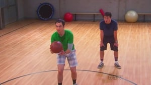 The Big Bang Theory Season 5 Episode 17