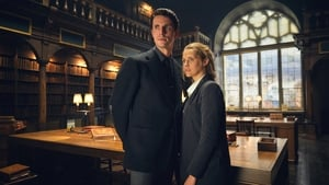 A Discovery of Witches: 1 Staffel 1 Folge