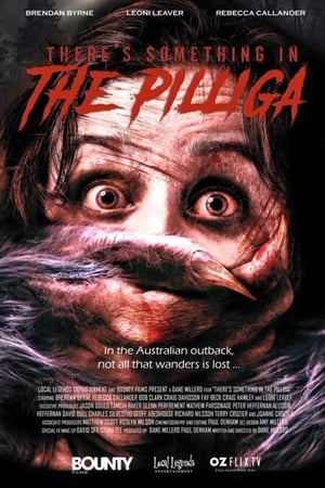 There's Something in the Pilliga (2014)