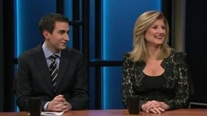 Real Time with Bill Maher Season 8 : March 05, 2010