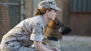 Captura de Megan Leavey
