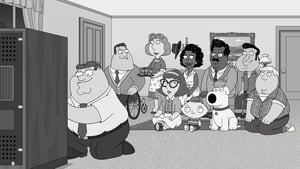 'Family Guy' Through The Years
