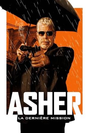 Asher, la dernière mission