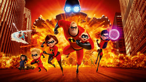 Incredibles 2 2018 Full Movie Watch Online HD