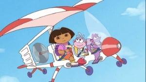 Dora the Explorer Season 2 :Episode 15  ¡Rápído, Tico! (Fast, Tico!)