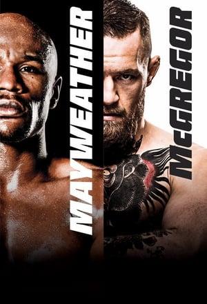 Mayweather vs McGregor (2017)