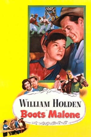 Boots Malone (1952)