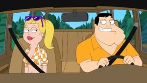 American Dad! Season 17 :Episode 21  Dammmm, Stan!
