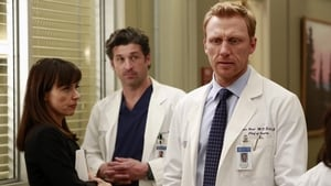 Grey's Anatomy Season 9 :Episode 15  Hard Bargain