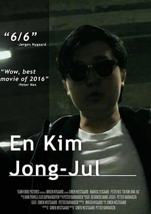 En Kim Jong-Jul