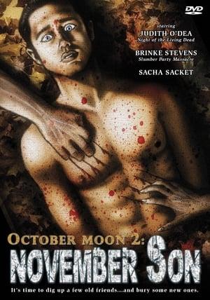 October Moon 2: November Son