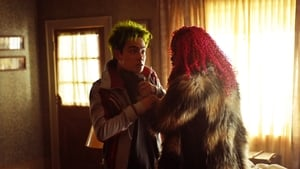 Titans Season 1 :Episode 10  Koriand'r