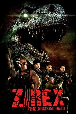 Z Rex The Jurassic Dead