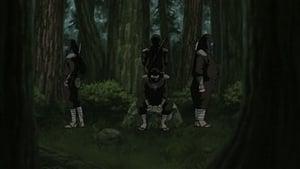 ¿Entra el impostor? Naruto