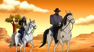 El pasado y el futuro: Extrañas leyendas del oeste (parte 1)