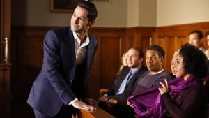 Episodio TV Online Lucifer HD Temporada 2 E10 Quiz pro zorra