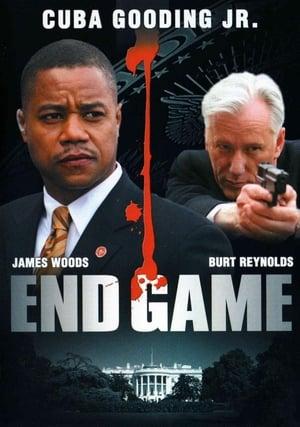 Affiche End Game: Complot à la maison blanche