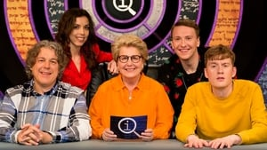 QI Season 17 :Episode 15  Quantity and Quality