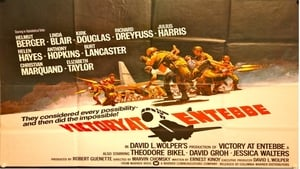 Victory at Entebbe (1976) Poster