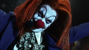 Afraid Of Clowns