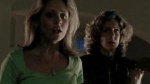 Buffy the Vampire Slayer season 2 Episode 3