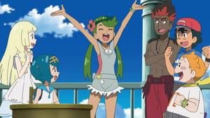 Pokémon Season 22 : Dreaming of the Sun and Moon!