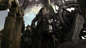 Pirates of the Caribbean: Dead Men Tell No Tales torrent
