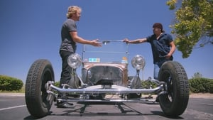 Car Masters: Rust to Riches 1×3