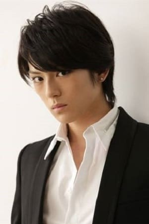 Mackenyu Arata Photo