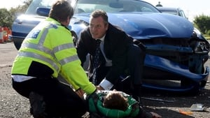 Casualty Season 25 :Episode 18  All the Time in the World