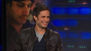 The Daily Show with Trevor Noah Season 20 : Maziar Bahari & Gael Garcia Bernal