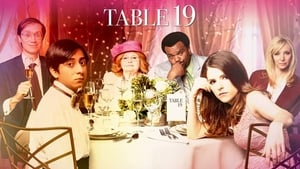 Capture of Table 19