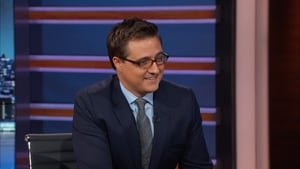 The Daily Show with Trevor Noah Season 21 : Chris Hayes