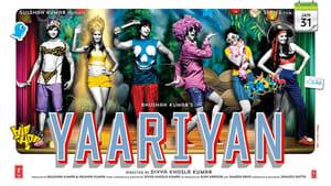 Yaariyan 2014 720p HEVC BluRay x265 400MB