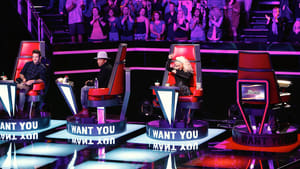 The Best of the Blind Auditions