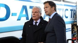 NCIS Season 8 :Episode 7  Broken Arrow