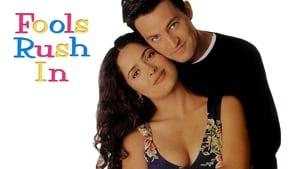 Fools Rush In (1997) Poster