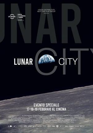 Watch Lunar City Full Movie