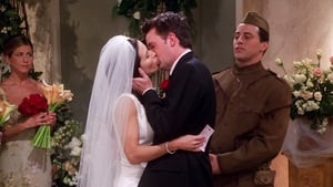Friends Season 7 : The One with Chandler and Monica's Wedding (2)