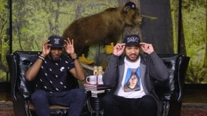 Desus & Mero Season 1 : Monday, March 27, 2017