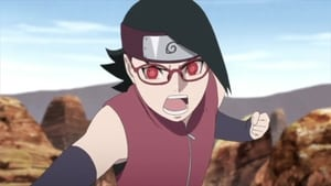 Boruto: Naruto Next Generations Season 1 : The Sensation of Living