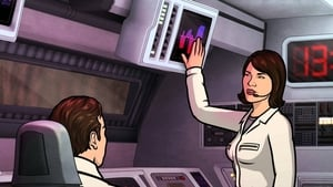Archer Season 6 :Episode 13  Drastic Voyage: Part II