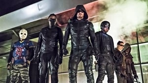 Arrow Season 5 :Episode 6  Tout commence