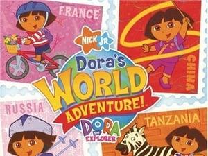 Dora the Explorer Season 0 :Episode 5  Dora's World Adventure