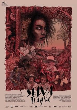 VER Selva Trágica (2020) Online Gratis HD