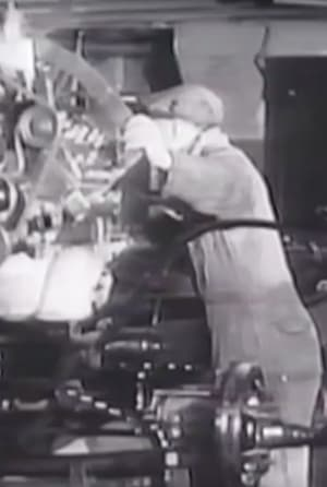 The Invention of the Ford V8 Engine