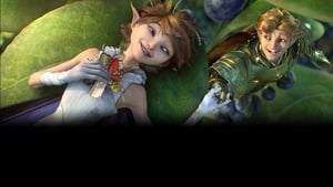 Captura de Strange Magic